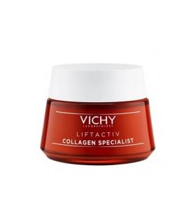 VICHY LIFTACTIV COLLAGEN SPECIALIST 50 ML PROMOCIONES COSMÉTICA FACIAL y Inicio - Vichy