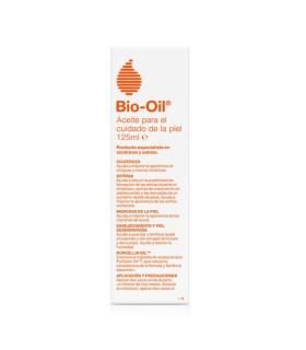 BIO OIL 125 ML Antiestrias y Cuidado de la mamá - CEDERROTH DISTREX