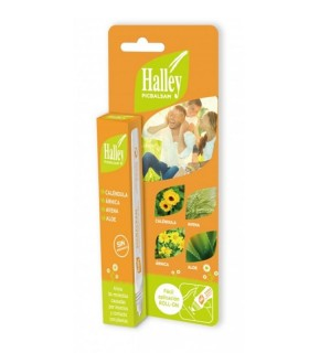 HALLEY PICBALSAM 12 ML ROLL ON Inicio y  - HALLEY