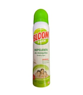 BLOOM DERM REPELENTE AEROSOL 100 ML Inicio y  -