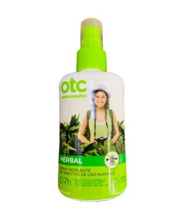 OTC HERBAL REPELENTE MOSQUITOS SPRAY Inicio y  - FERRER INTERNACIONAL