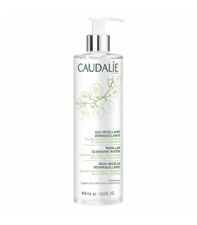 CAUDALIE AGUA MICELAR 400ML Aguas y Limpieza Facial - CAUDALIE
