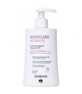 SESDERMA NANOCARE HIGIENE INTIMA 200 ML Higiene diaria y Higiene Intima - SESDERMA