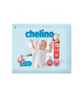 CHELINO FASHION LOVE PAÑAL TALLA 5 (13-18KG) Bebé y mamá y Inicio - CHELINO