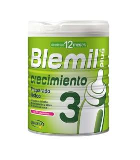 BLEMIL 3 PLUS 800 G Crecimiento y Leches infantiles - BLEMIL Y BLEVIT