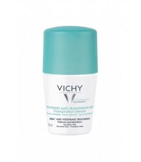 VICHY DESODORANTE REGULADOR 50 ML Desodorantes y Higiene Corporal - Vichy