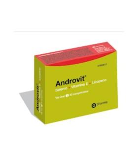 ANDROVIT 30 COMPRIMIDOS Vitaminas y Dietetica - Q-PHARMA