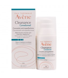 AVENE CLEANANCE COMEDOMED CONCENTRADO ANTI-IMPERPECCIONES