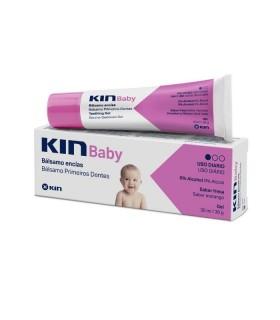 KIN BABY BALSAMO ENCIAS 30 ML GEL Higiene y Inicio - KIN