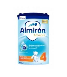 ALMIRON ADVANCE 4 800GR Crecimiento y Leches infantiles - ALMIRON
