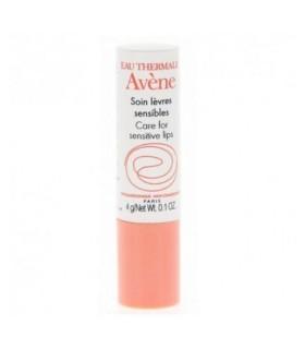 AVENE CUIDADO LABIOS SENSIBLES 4 G Hidratacion y Cuidado labial - Avene