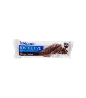 BIMANAN BARRITA ENTRE HORAS CHOCOLATE FONDANT Control de Peso y Dietetica - BIMANAN