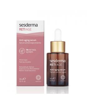 SESDERMA RETI AGE SERUM ANTIENVEJECIMIENTO 30 ML Cosmetica facial y Inicio - SESDERMA
