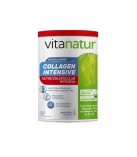 VITANATUR COLLAGEN INTENSIVE 360G Colagenos y magnesios y Salud Muscular - VITANATUR