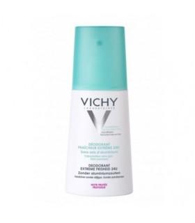 VICHY DESODORANTE VAPORIZADOR 24 H.100ML Desodorantes y Higiene Corporal - Vichy