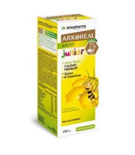 ARKOPHARMA ARKOVITAL JARABE APETITO NIÑOS Infantiles y Vitaminas - ARKOPHARMA