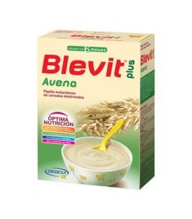 BLEVIT PLUS AVENA BIFIDUS 300 G Papillas y galletas y Alimentacion del bebe - BLEMIL Y BLEVIT