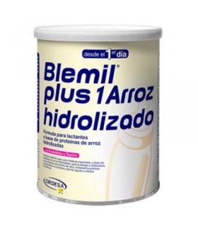 BLEMIL PLUS 1 ARROZ HIDROLIZADO LATA 400 G Leches infantiles y Alimentacion del bebe - BLEMIL Y BLEVIT
