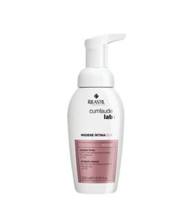 CUMLAUDE CLX HIGIENE INTIMA MOUSSE 200 ML Hidratacion y Higiene Intima - CUMLAUDE