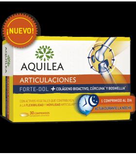 AQUILEA ARTICULA FORTE-DOL 30 COMPRIMIDOS Colagenos y magnesios y Salud Muscular -