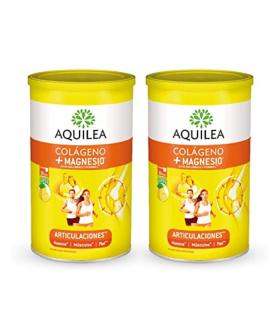 AQUILEA ARTINOVA COLAGENO MAGNESIO 375 G DUPLO Colagenos y magnesios y Salud Muscular - URIACH AQUILEA OTC