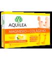 AQUILEA MAGNESIO + COLAGENO 30 COMPRIMIDOS MASTICABLES