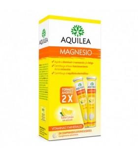 AQUILEA MAGNESIO 375 MG 28 COMPRIMIDOS EFERVESCENTES Minerales y Vitaminas - URIACH-AQ OTC