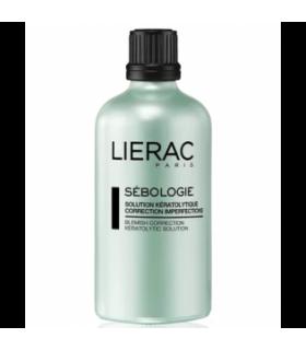 LIERAC SEBOLOGIE SOLUCION KERATOLITIC 100ML Tratamiento y Acné - LIERAC