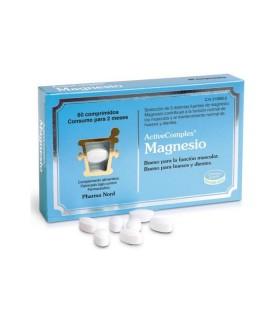 PHARMA NORD ACTIVECOMPLEX MAGNESIO 60 COMPRIMIDOS Vitaminas y Dietetica - PHARMA NORD