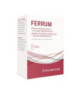 INOVANCE FERRUM 60 COMPRIMIDOS Vitaminas y Dietetica - INOVANCE