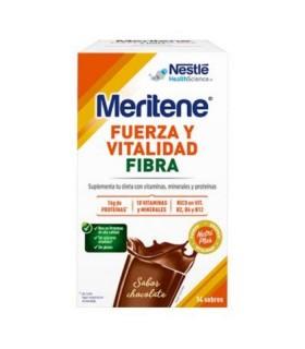 MERITENE BATIDO CHOCOLATE 15 SOBRES Ofertas del mes y Inicio - NESTLE ESPAÑA