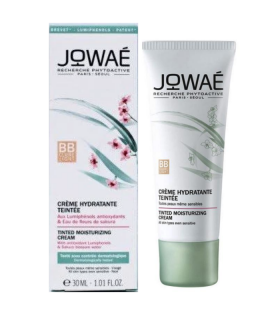JOWAE CREMA HIDRATANTE COLOR CLARO 30ML