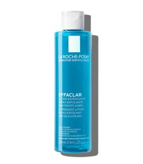 LA ROCHE POSAY EFFACLAR LOTION ASTRINGENT 200ML Tonicos y lociones y Limpieza Facial - LA ROCHE POSAY
