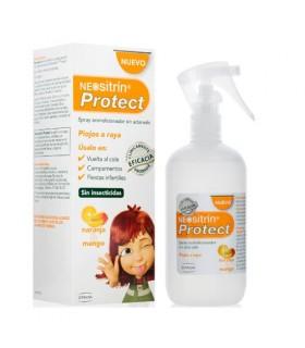 NEOSITRIN PROTECT SPRAY 250ML Antipiojos y Higiene Capilar - SANOFI AVENTIS