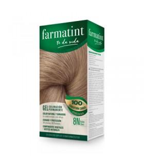 FARMATINT RUBIO CLARO 8N Tintes y Higiene Capilar - FARMATINT