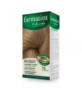 FARMATINT RUBIO 7N Higiene y Inicio - FARMATINT
