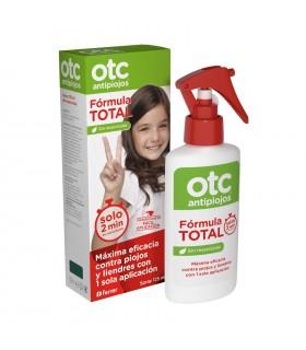 OTC ANTIPIOJOS FOR TOTAL 125ML Antipiojos y Higiene Capilar -