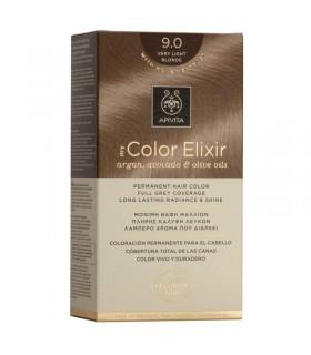 APIVITA TINTE 9.0 Tintes y Higiene Capilar - APIVITA