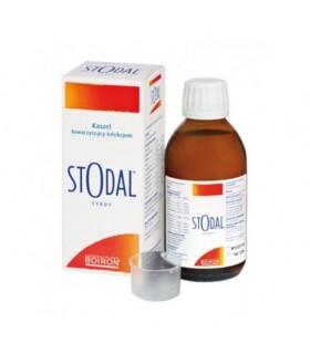 BOIRON STODAL JARABE 200 ML Tos y mucosidad y Resfriado, tos y Gripe - BOIRON