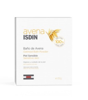 ISDIN BAÑO DE AVENA 10 SOBRES Inicio y  - ISDIN