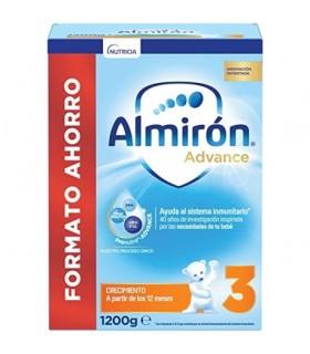 ALMIRON ADVANCE 3 1200 G Leches a partir de 12 meses y Leches infantiles - ALMIRON