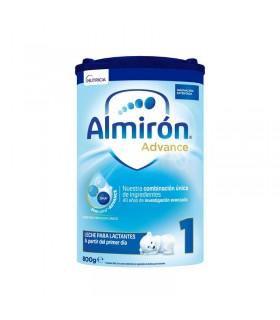 ALMIRON ADVANCE 1 800 G Leches de 0 a 6 meses y Leches infantiles - ALMIRON