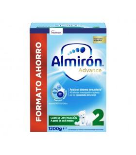 ALMIRON ADVANCE 2 1200 G Leches de 6 a 12 meses y Leches infantiles - ALMIRON