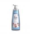 KIDS CLEAN GEL HIDROALCÓLICO INFANTIL 500ML