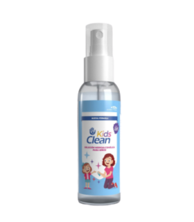 KIDS CLEAN SPRAY HIDROALCOHÓLICO 100 ML Inicio y  -