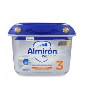 ALMIRON PROFUTURA + 3 800 G