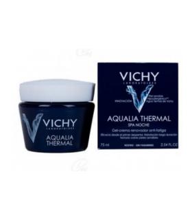 VICHY AQUALIA THERMAL MASCARILLA DE NOCHE 75ML Cosmética facial y Cosmética - Vichy