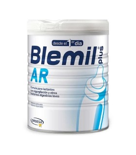 BLEMIL PLUS AR 800 G Leches infantiles y Alimentacion del bebe