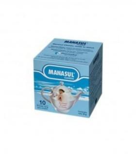 MANASUL CLASSIC 10 INFUSIONES