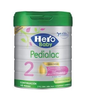 PEDIALAC 2 800 G Promo Pedialac y Inicio - HERO BABY PEDIALAC